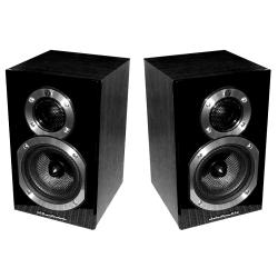 Полочная акустика Wharfedale