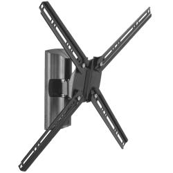 Кронштейны для телевизоров Barkan Model 32 C.B (настенное поворотно-наклонное крепле кронштейны для телевизоров barkan model 35 silver потолочное крепление для телевизо