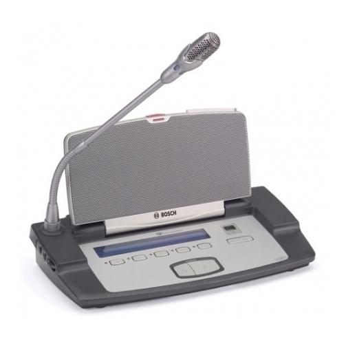 Конференц-системы Bosch DCN-CONCM (F01U028766) купить bosch dcn в нижнем новгороде