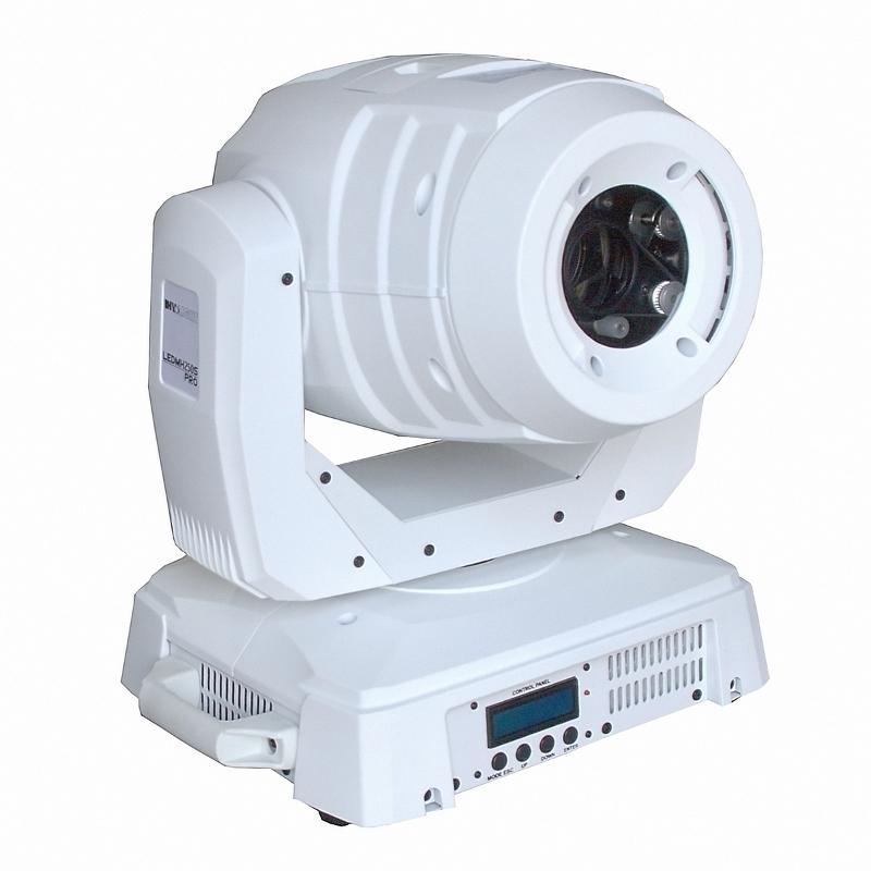 Интеллектуальное световое оборудование Involight