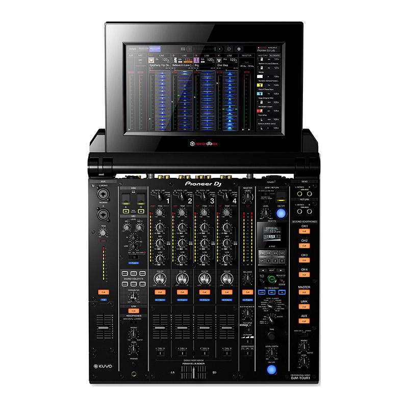 DJ-микшеры Pioneer, арт: 159959 - DJ-микшеры