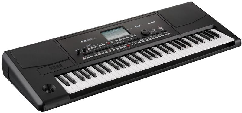 Синтезаторы и Пианино KORG Pa300 korg pa900