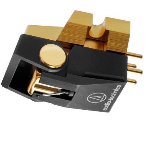 Головки звукоснимателя Audio Technica AT150Sa