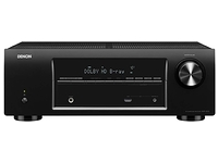 AV-ресивер Denon AVR-1713 (video)