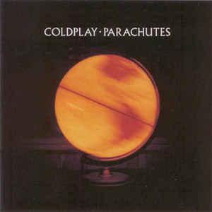 Виниловые пластинки Coldplay PARACHUTES (180 Gram)