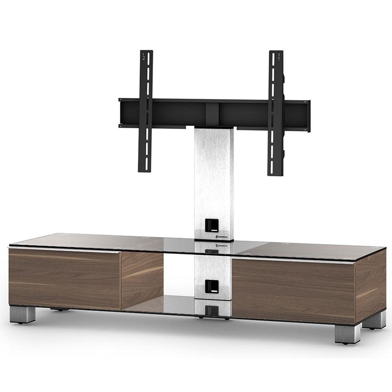 Подставки под телевизоры и Hi-Fi Sonorous MD 8140-C-INX-WNT
