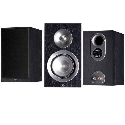 Полочная акустика Paradigm Prestige 15B black walnut акустика центрального канала paradigm studio cc 490 v 5 piano black