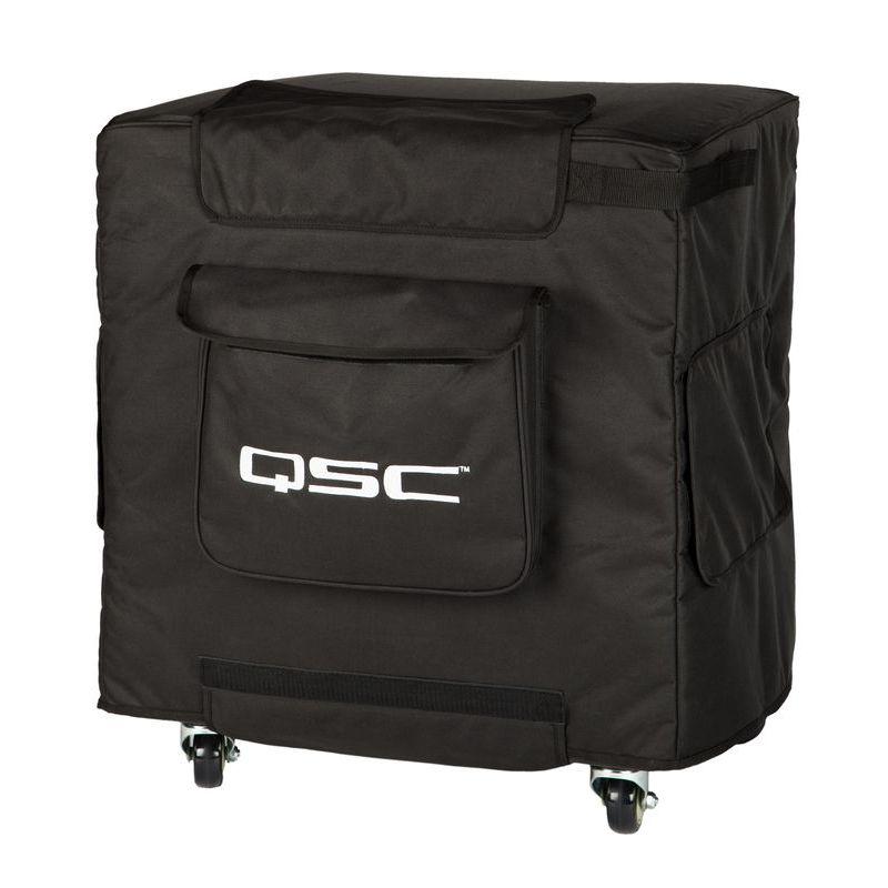Кейсы и чехлы для акустики QSC, арт: 125671 - Кейсы и чехлы для акустики