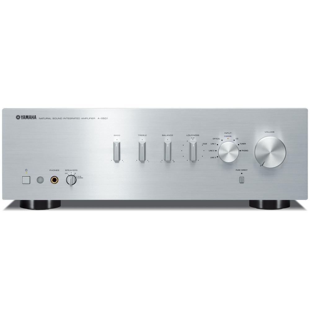 Аудиотехника/Усилители и ресиверы Yamaha