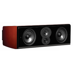 Акустика центрального канала Polk Audio LSi M706c cherry