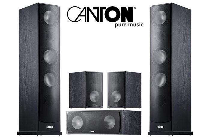 Canton GLS