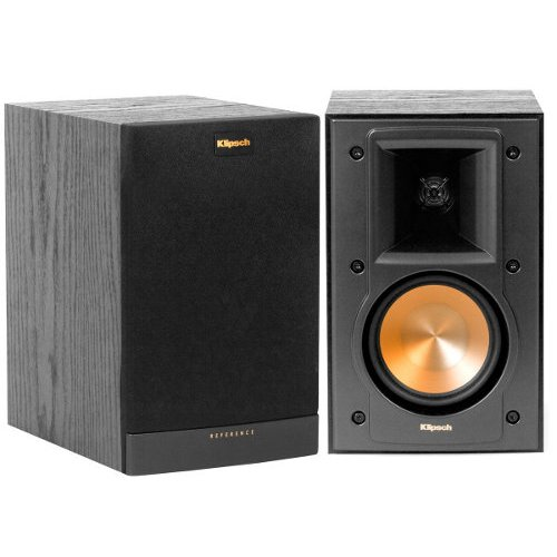 klipsch rb 41 ii. Black Bedroom Furniture Sets. Home Design Ideas