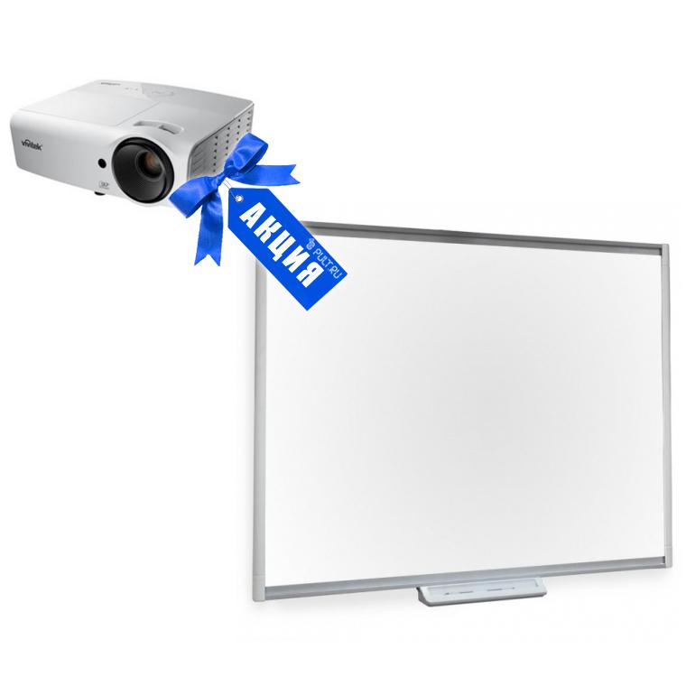 Мультимедиа-проекторы Vivitek от Pult.RU