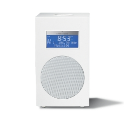 Model 10 Clock Radio Frost White/White (M10FW) PULT.ru 12990.000