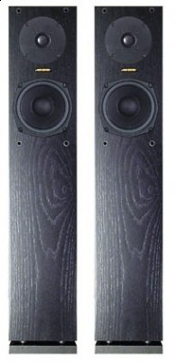 Напольная акустика Hans Deutsch Light Style 1 Mk II black
