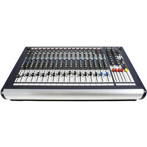 ��������� ������ Soundcraft GB2R-16