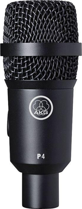 Микрофоны AKG P4 микрофоны akg drumset premium