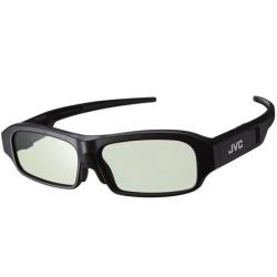 3D очки и эмиттеры JVC PK-AG3-BE (для проекторов JVC X-серии, RS-серии)