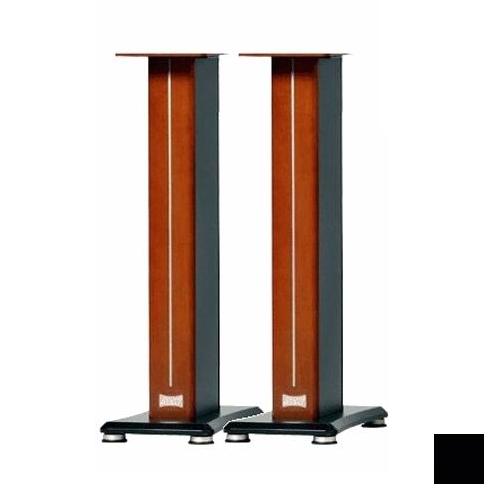 Стойки под акустику ASW Cantius LS Stand C670 high gloss black стойка для акустики waterfall подставка под акустику shelf stands hurricane black