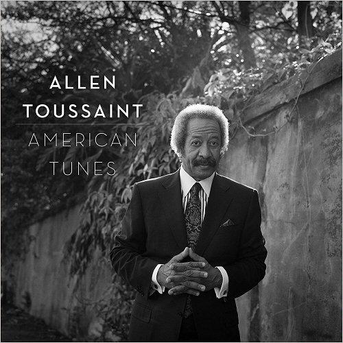 Виниловые пластинки Allen Toussaint AMERICAN TUNES (180 Gram)
