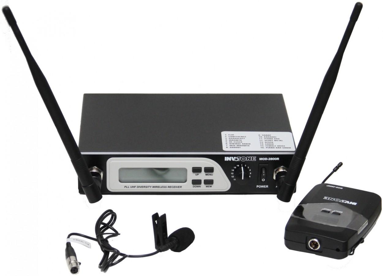Радиосистемы Invotone