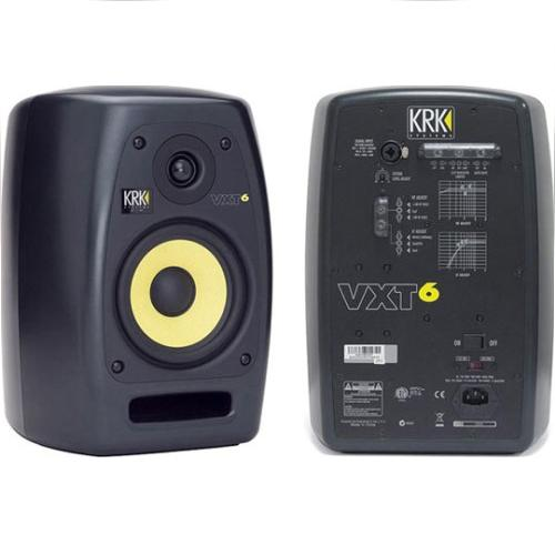 Полочная акустика KRK VXT-6