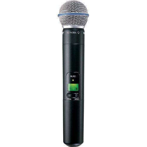 Микрофоны Shure PULT.ru 15476.000