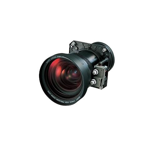 Объективы для проектора Panasonic ET-ELW02