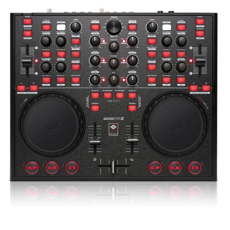 DJ-контроллеры Reloop, арт: 156525 - DJ-контроллеры