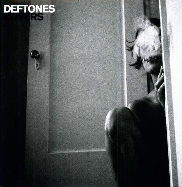 Виниловые пластинки Deftones COVERS deftones deftones around the fur 180 gr