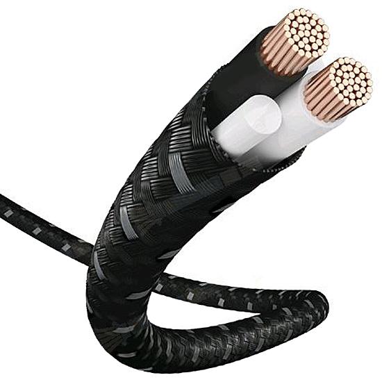 Акустические кабели In-Akustik Exzellenz LS-20 2x2.5 mm2 м/кат  кабель ввгнг ls 5х10 100 м