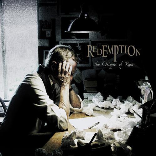 Виниловые пластинки Redemption THE ORIGINS OF RUIN (2LP+CD/180 Gram) виниловые пластинки death cab for cutie kintsugi 2lp cd 180 gram