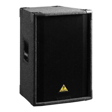 Концертные акустические системы Behringer B1520 концертные усилители behringer nu12000