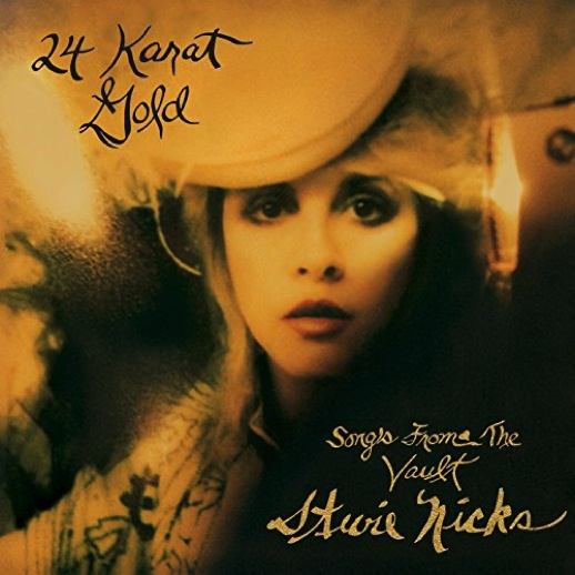 Виниловые пластинки Stevie Nicks 24 KARAT GOLD - SONGS FROM THE VAULT stevie nicks