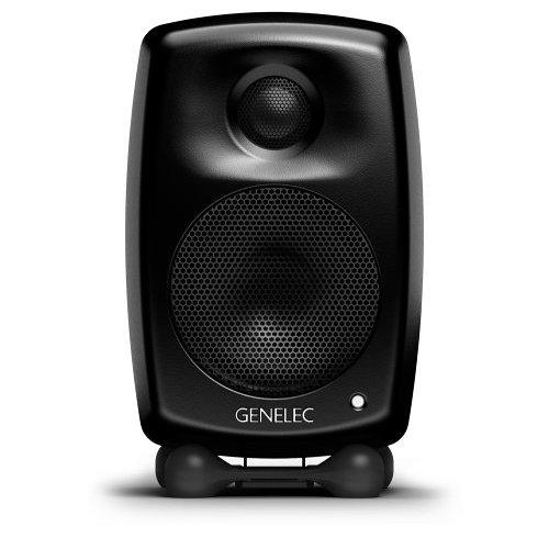 Полочная акустика Genelec G1 mystic black