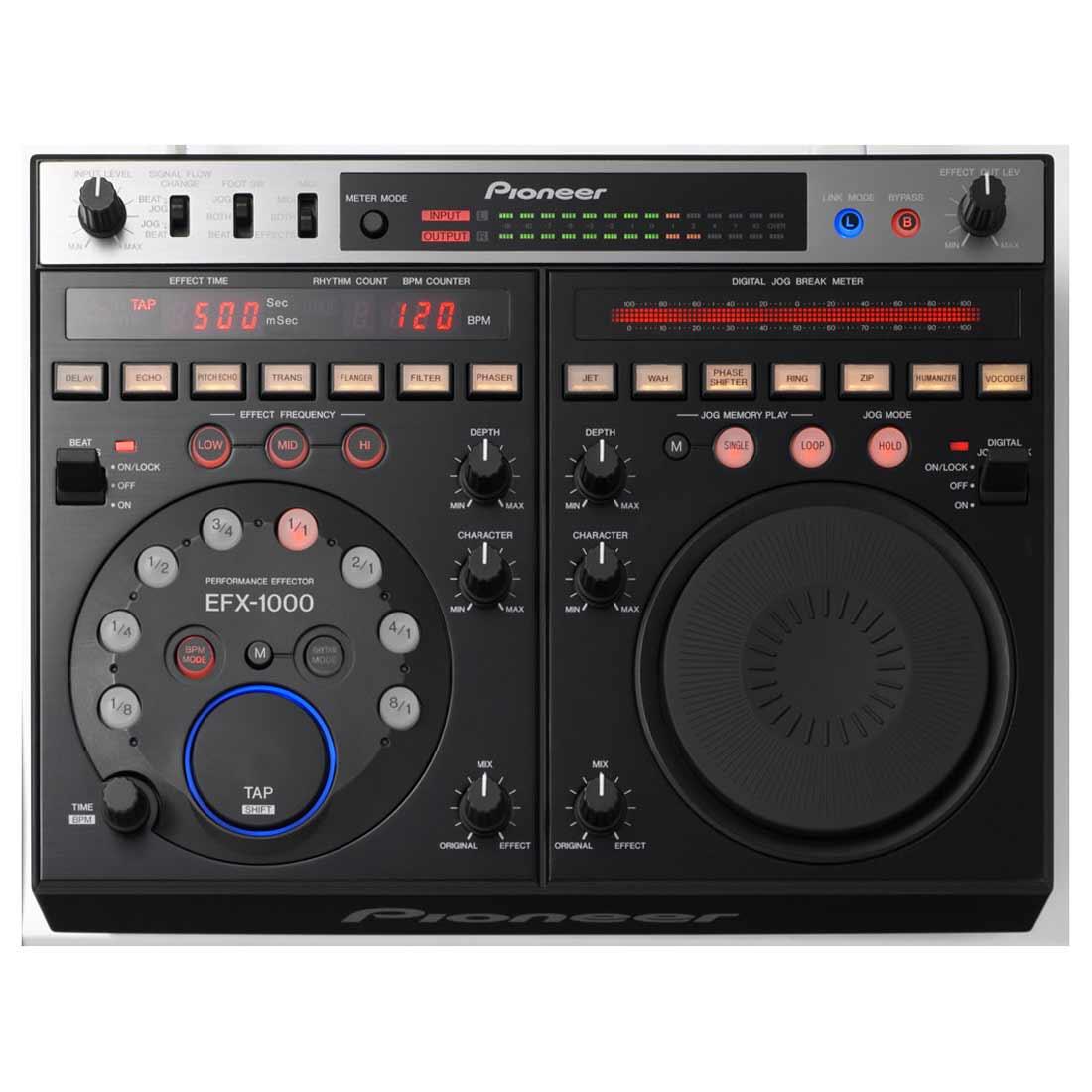 DJ-процессоры Pioneer, арт: 126609 - DJ-процессоры