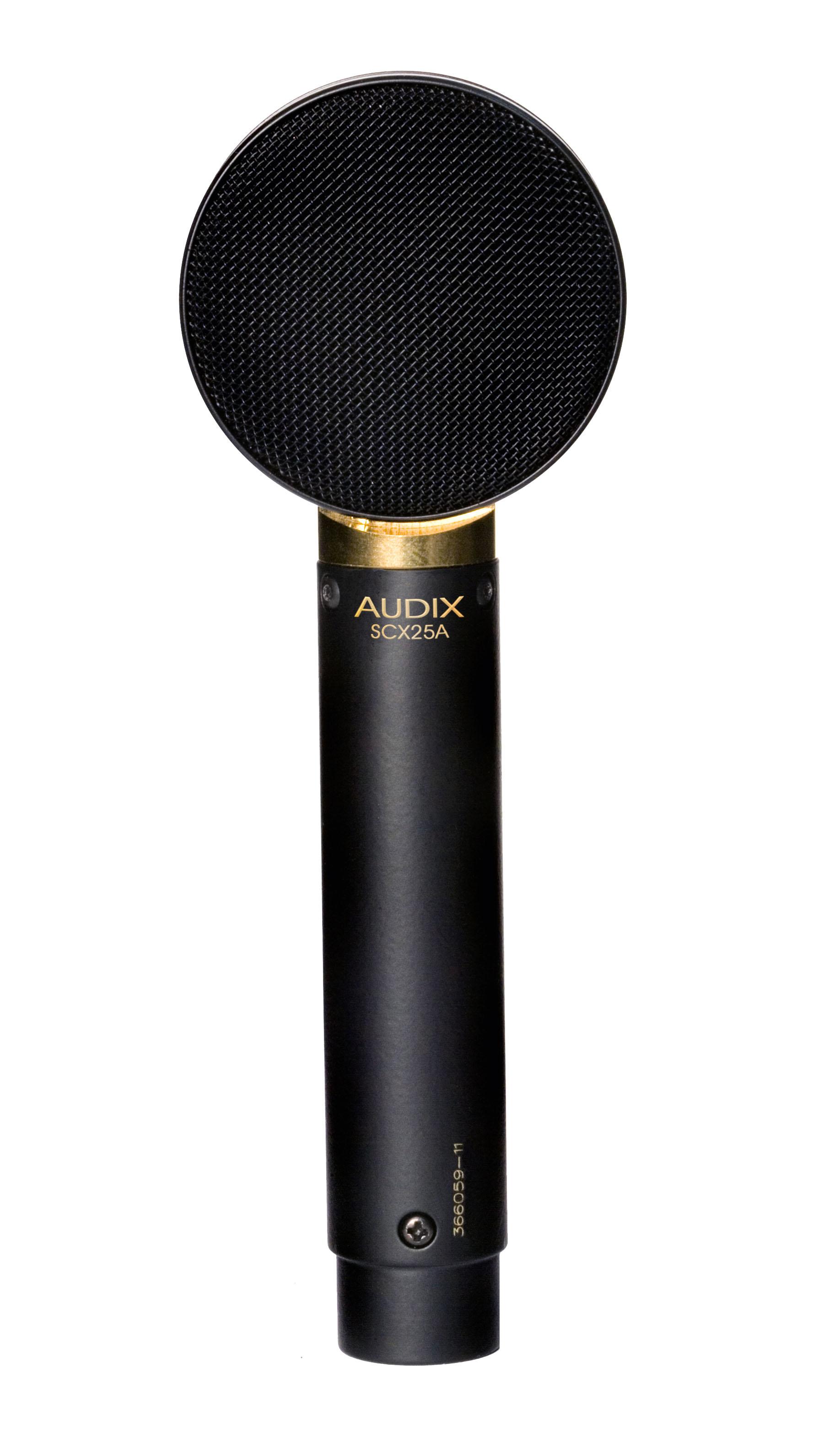 Микрофоны AUDIX SCX25A audix i5