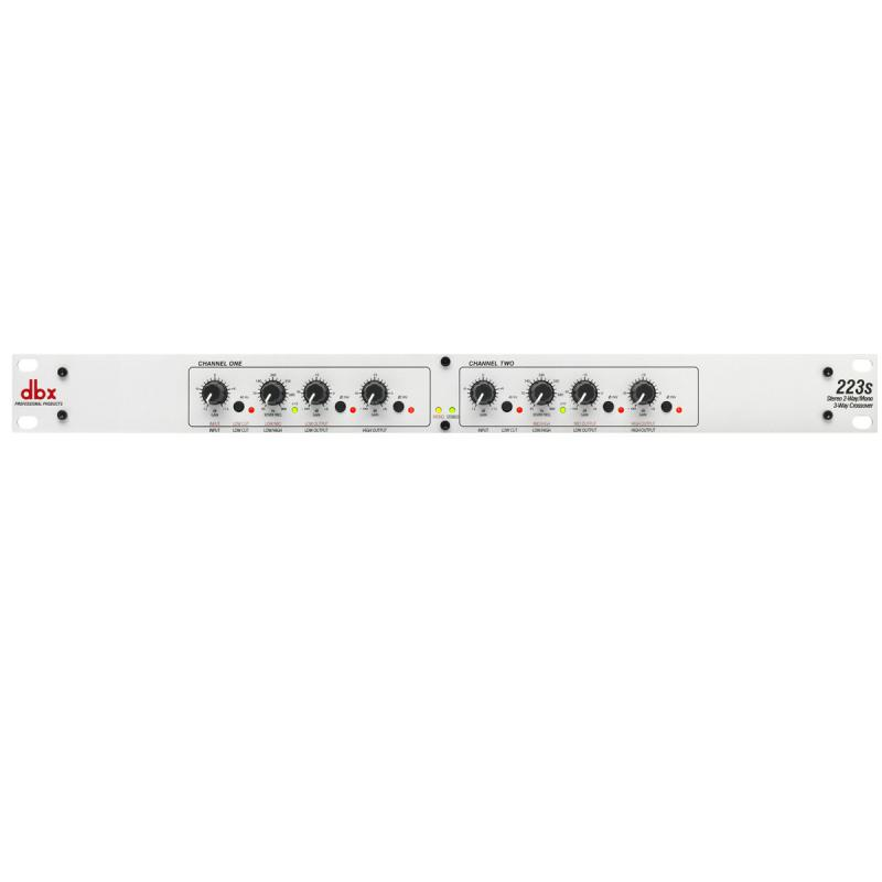 Приборы обработки звука DBX, арт: 146077 - Приборы обработки звука