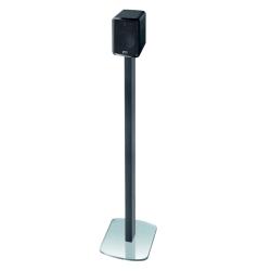 Стойки под акустику Heco Ambient Stand 1 black акустику в авто с неодиевый