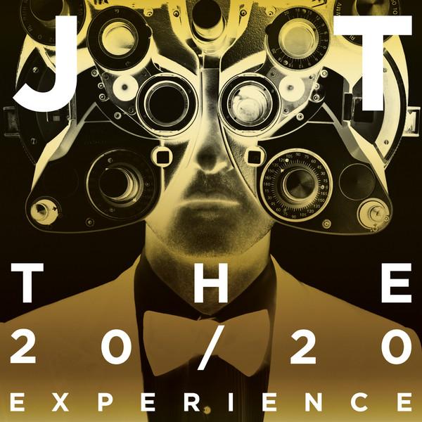 Виниловые пластинки Justin Timberlake