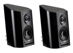 Полочная акустика Sonus Faber Venere 1.5 black акустика центрального канала sonus faber principia center black