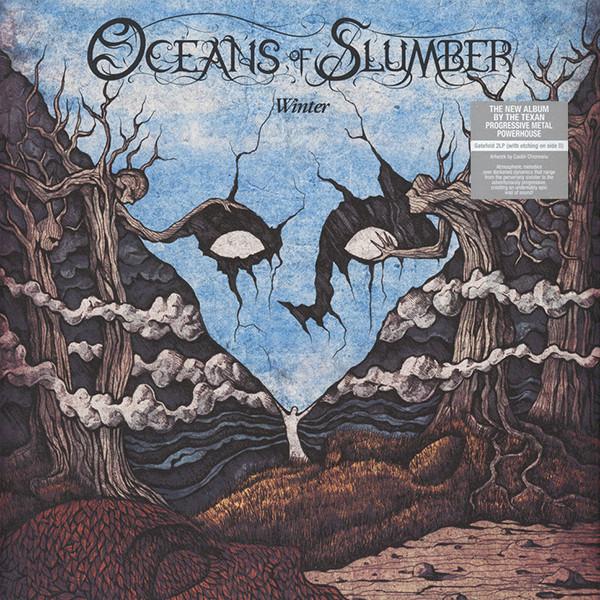 Виниловые пластинки Oceans of Slumber, арт: 161930 - Виниловые пластинки