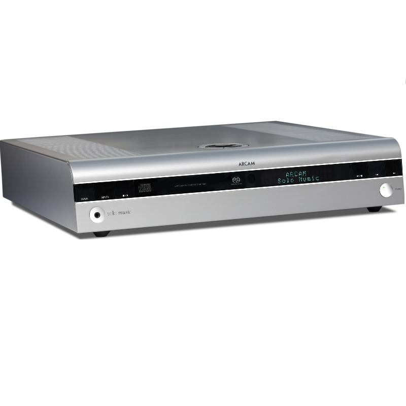 CD ресиверы Arcam, арт: 117214 - CD ресиверы