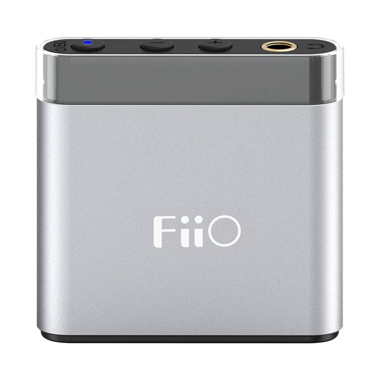 Усилители для наушников FiiO A1