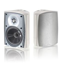 Всепогодная акустика Paradigm Stylus 270 white какие колонки для машины