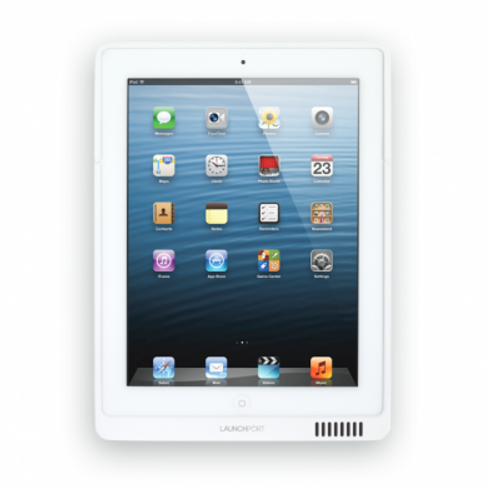Док станции Sonance AP.4 SLEEVE for iPad 4th Generation white sonance cr1