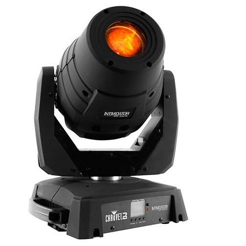 Интеллектуальное световое оборудование Chauvet