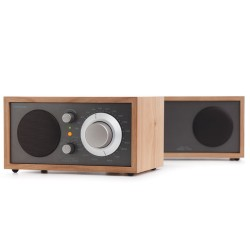 �������������� Tivoli Audio Model Two cherry/metallic taupe (M2TPE)
