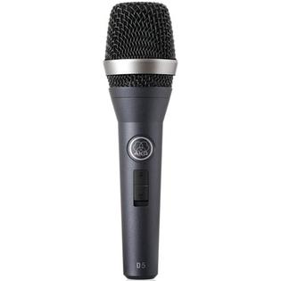 Микрофоны AKG D5 сценический микрофон микрофоны akg d5 stage pack