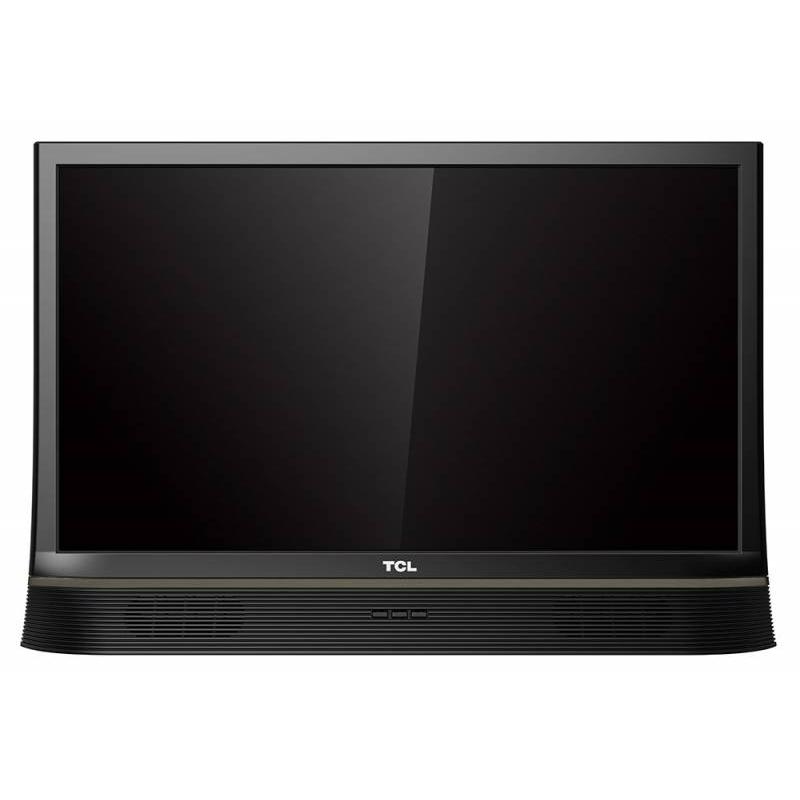 LED телевизоры TCL LED24D2900S black
